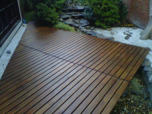 17 best images about decks on pinterest wood decks best for Best material for deck