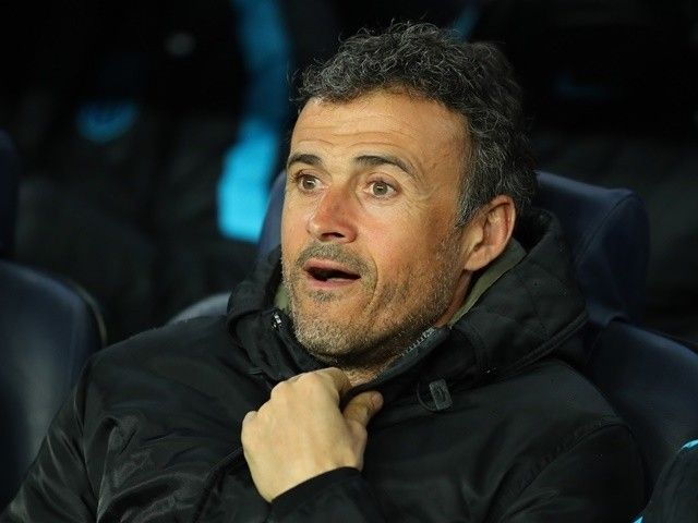 "Luis Enrique has ""great faith"" in Barcelona players ahead of Champions League clash #Champions_League #Barcelona #Football"