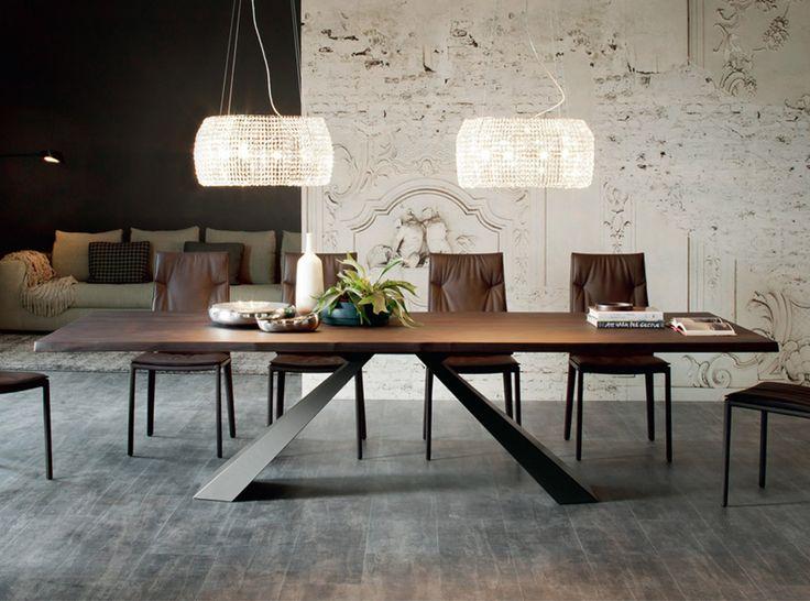 16 besten esstische Bilder auf Pinterest Furniture, Tische und - elegante esstische ign design