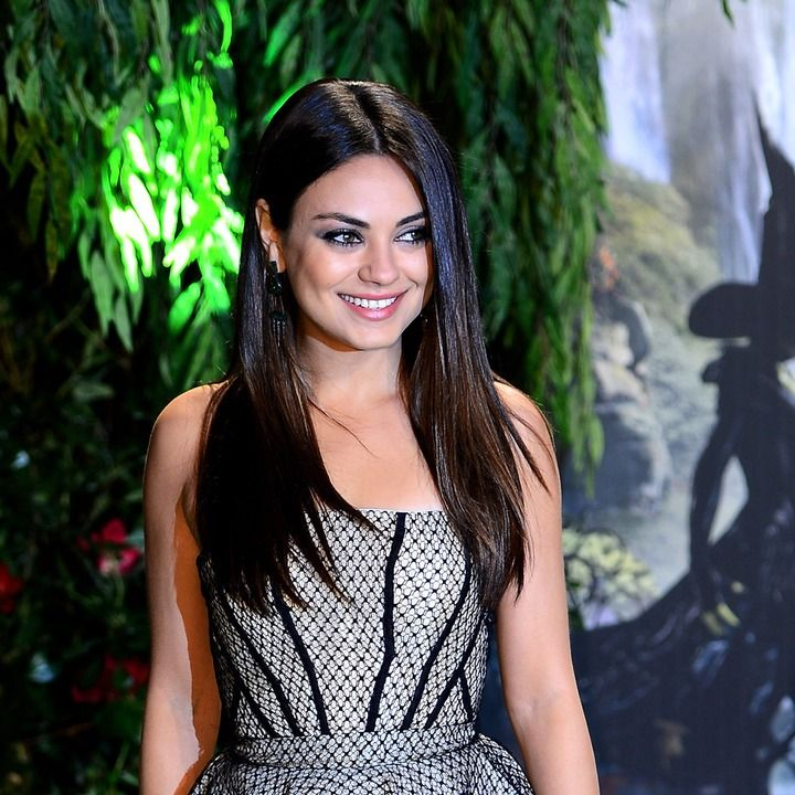 This interview with Mila Kunis is the best thing ever.