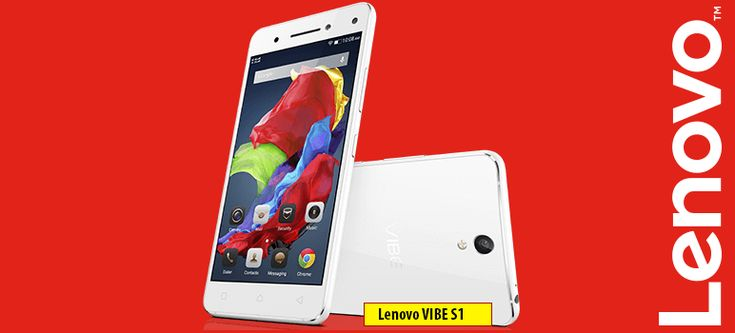 ‎Lenovo  VibeS1‬ » Android‬ smartphone. Announced 2015, September. Features 3G, 5.0″ IPS LCD capacitive touchscreen, 13 MP camera, Wi-Fi, GPS, Bluetooth.