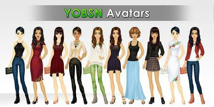 Yobsn