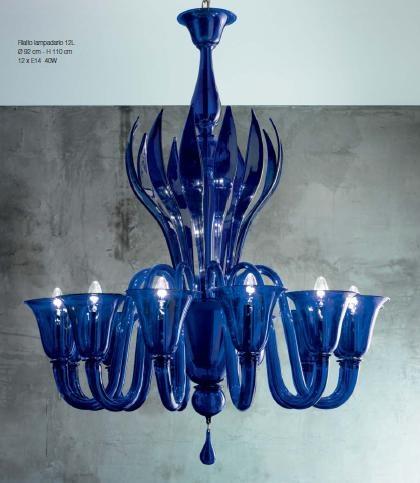 Más de 1000 ideas sobre Lámparas Modernas De Cristal en Pinterest ...