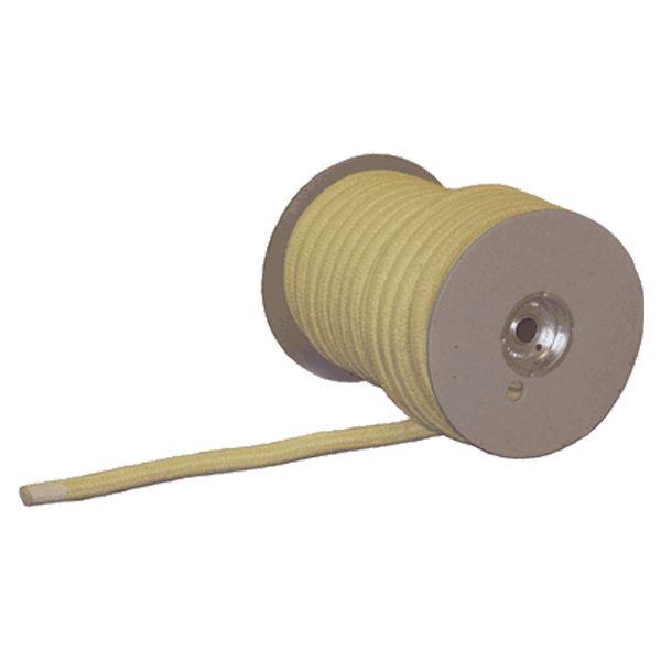 Kevlar Fire Wick: 25mm (1inch) braided rope ($25 per metre) - great for making Snake Poi & Fire Whips - Fyregear AUSTRALIA www.fyregear.com