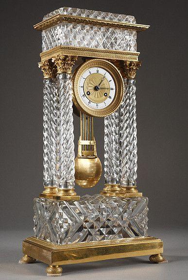 176 best Baccarat images on Pinterest | Baccarat crystal, Bronze ...