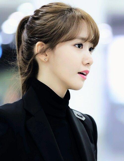 Yoona #GG #GirlsGeneration #SNSD