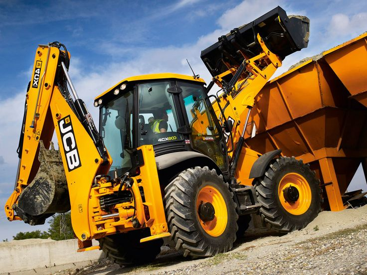 jcb 3cx backhoe service manual