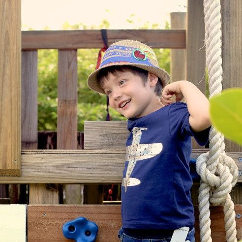 Lil adventurer in blue - http://babeandco.com.au/collections/boys-autumn-winter-collection/products/boys-t-shirt-plane-motif