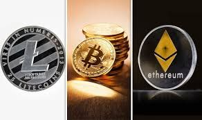 Best cryptocurrency for africa