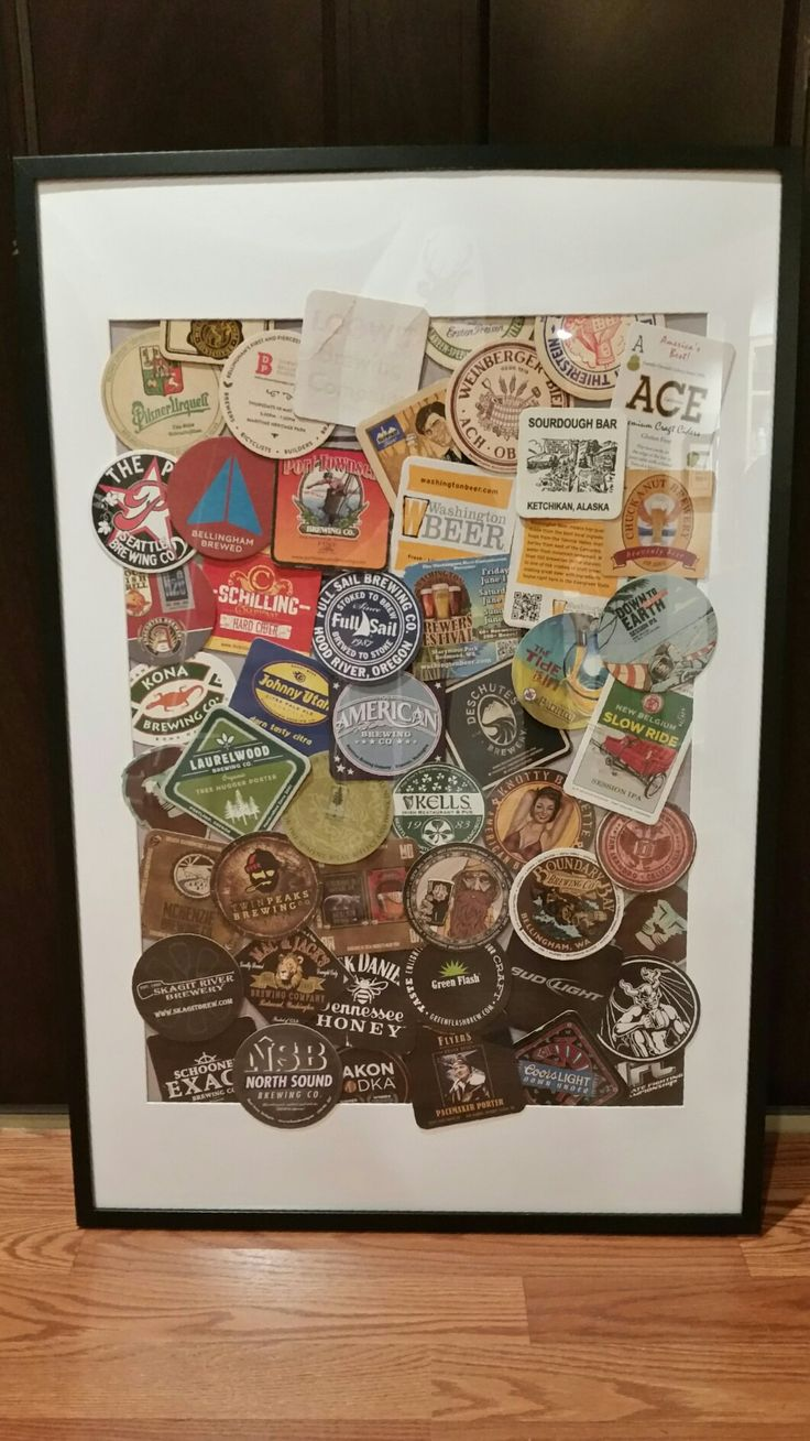 Beer coaster art                                                       …