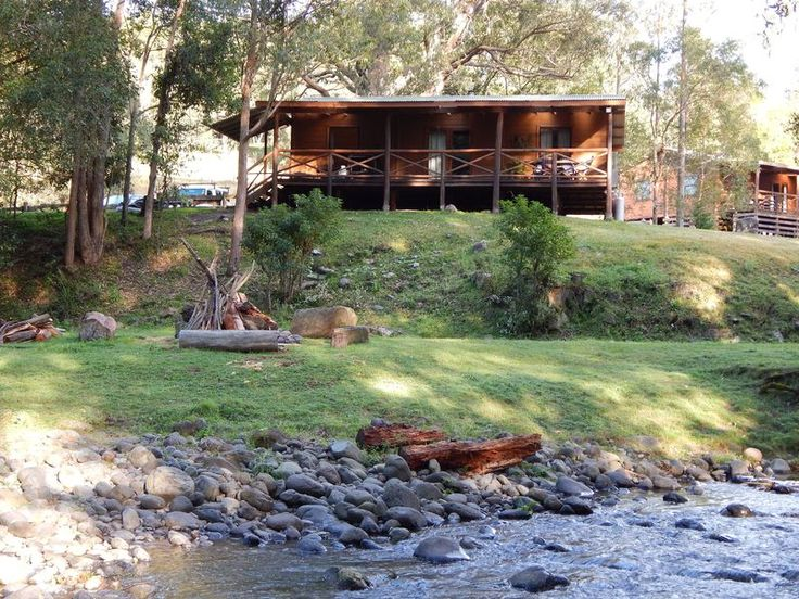 The Allyn River Cabins -, a Barrington Tops Cottage | Stayz