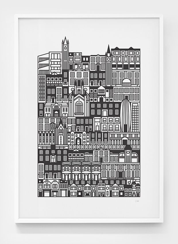 Image of British Architecture
