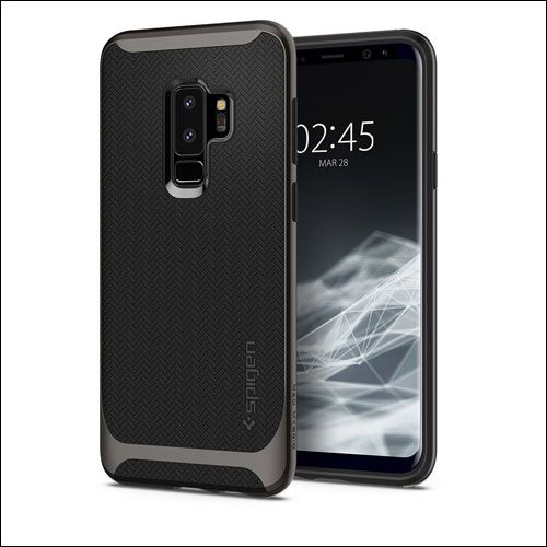 more photos 3b36c 5a5bf Best Galaxy S9 Plus Cases: Protective Samsung Galaxy S9+ Covers ...