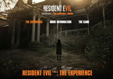 Resident Evil The Experience