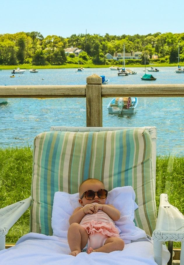 The most family friendly resort on Cape Cod is also the only five star property.