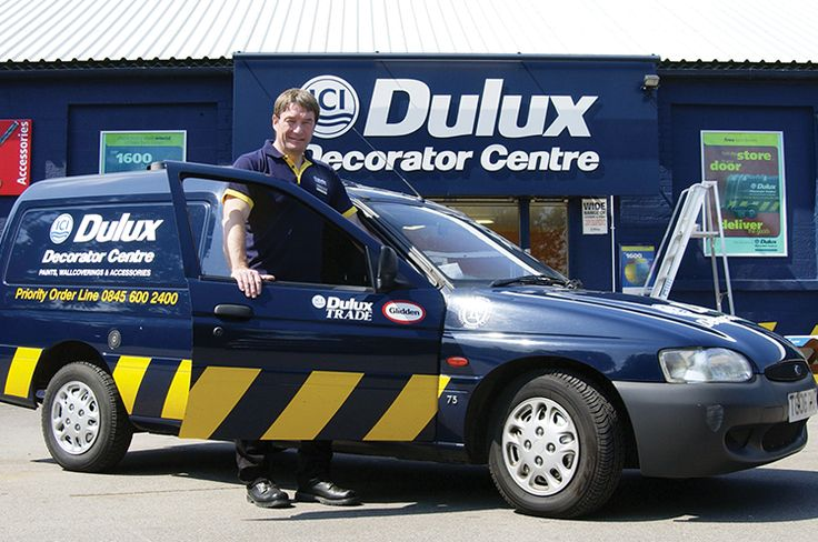 Special on the day deals for Dulux Decorator Centre customers - Nectar Business BizHub