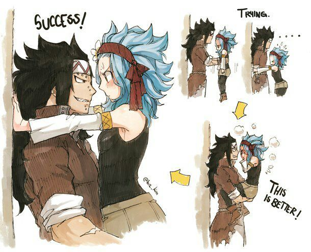 Book of Lemons | Fairy Tail | Gale fairy tail, Fairy tail levy
