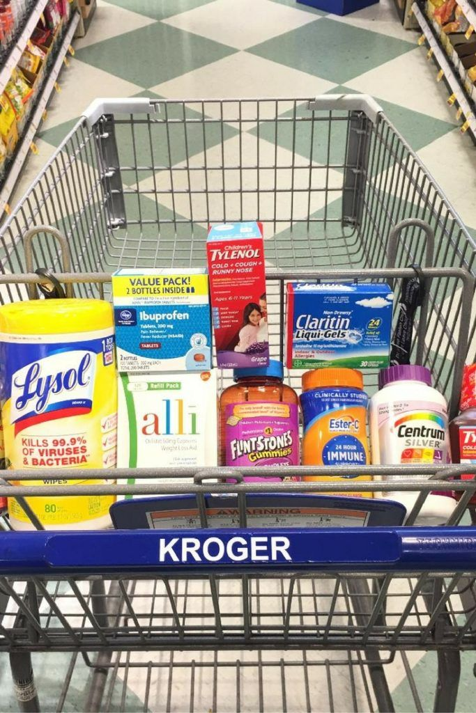 IT'S A NEW YEAR FOR BIG SAVINGS AT KROGER http://simplesavingsforatlmoms.net/new-year-big-savings-kroger/ @krogerco #Wellnessyourway #sponsored