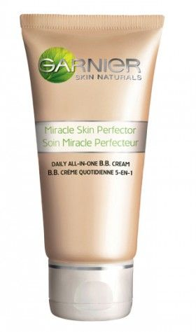 10 Fashion and Beauty Must Haves for Mums - Garnier BB Cream