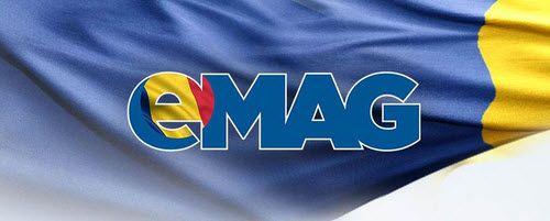 eMAG ne-ar putea pregăti o campanie specială de reduceri cu ocazia zilei de 1 Decembrie!   ► SPRE ARTICOL: http://mbls.ro/1FqLfKf ► SPRE MAGAZIN: http://mbls.ro/1pnrlft  #reduceri #emag #ziuanationala #1decembrie