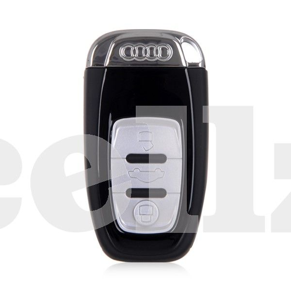 Audi Car Key Shape Mini Mobile Phone #audi #mobilephone #miniphone #carkeyshape $52.48