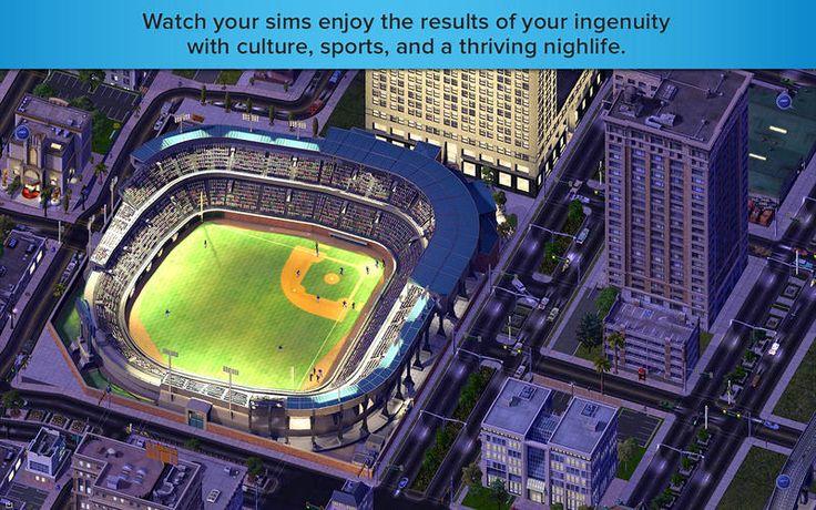 SimCity 4 Deluxe Edition теперь и на Mac!  на Appstoreshop.com - 3