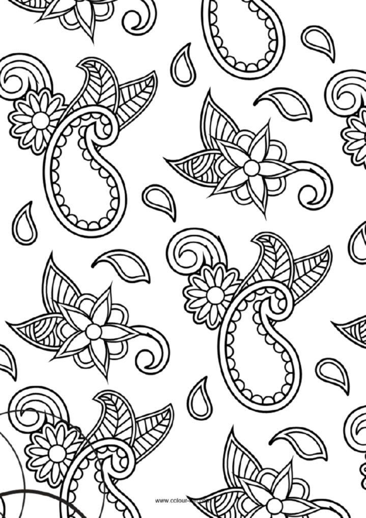 Mewarnai Gambar Baju Batik