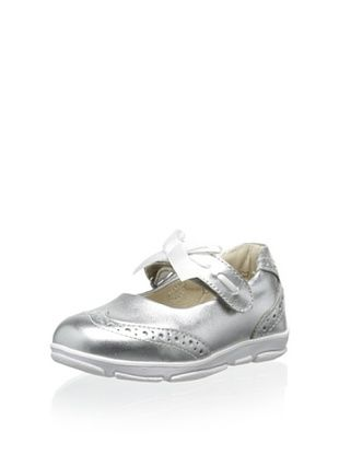 53% OFF umi Kid's Oliver Mary Jane (Silver)