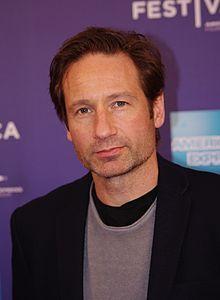 David Duchovny - Wikipedia, the free encyclopedia