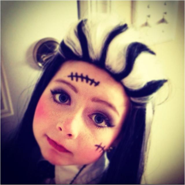 528 best Make up images on Pinterest | Monster high party, Monster ...