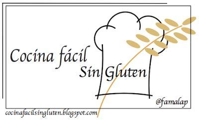 Cocina Fácil Sin Gluten