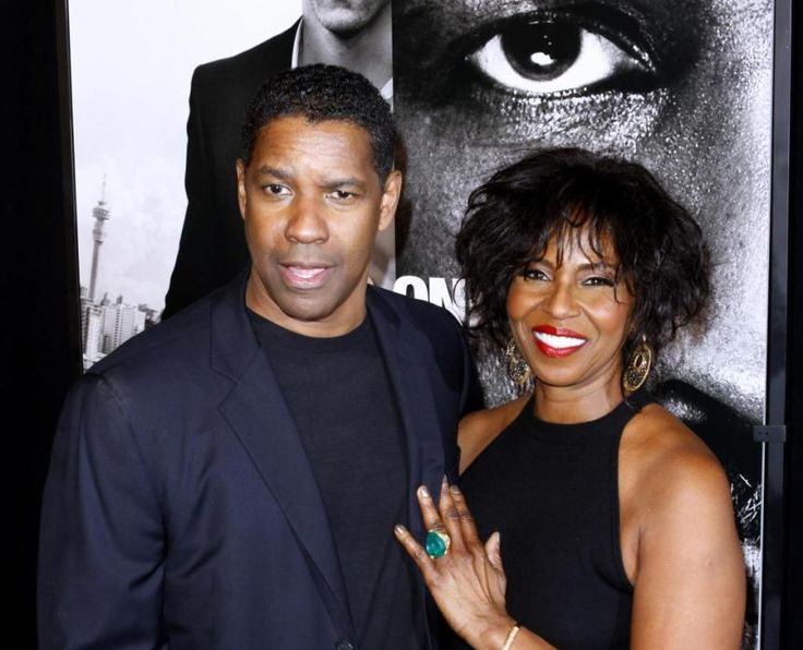 For the last 34 years award-winning actor and director Denzel Washington and his wife, actress Pauletta Washington's marriage has not only served as one of Hollywood's longest lasting relationships…
