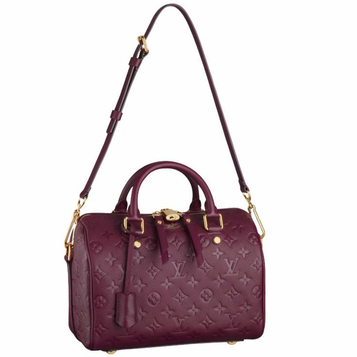 Speedy Bandouliere 25 [M40764] - $250.99 : Louis Vuitton Handbags On Sale | See more about louis vuitton handbags, louis vuitton and handbags.