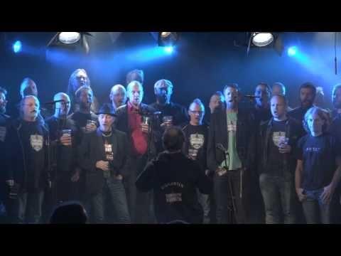 Svartlamon Hardkor - The Grind - YouTube