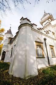 Radziejowice palac Poland