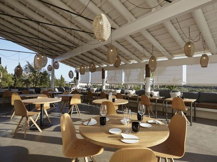 1704 best Hotels  restaurants bar boutiques  images on Pinterest