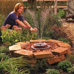 Backyard Projects - Big Garden Projects  http://www.birdsandblooms.com/Backyard-Projects/Big-Garden-Projects