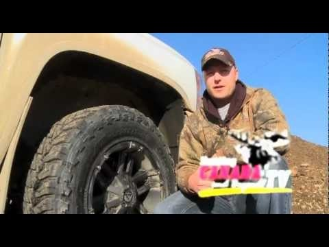 Hunting Canada & Beyond! TV - Toyo Open Country MT