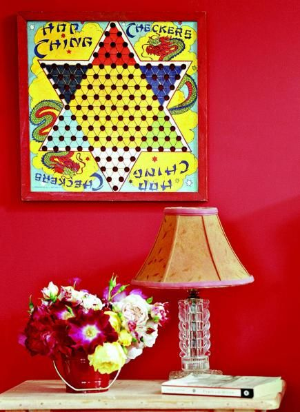 Brighten your walls with these affordable, one-of-a-kind DIY art pieces and other ideas to decorate blank spaces.