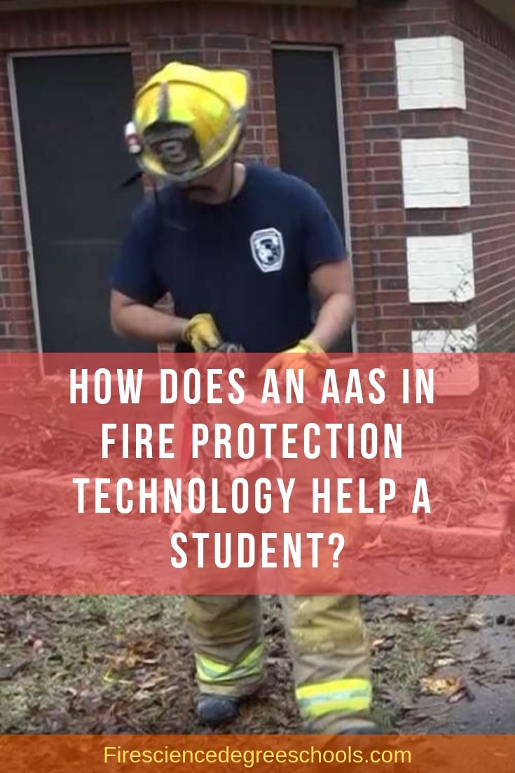 Which Points To Keep In Mind While Choosing Fire Science Degree Programs Career Science Degree Degree Program Science