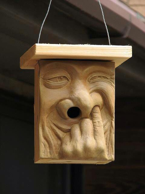 652 Best Images About Crafts Outdoor Birdhouse On