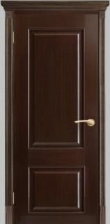 Межкомнатная дверь Марсель цвет Венге