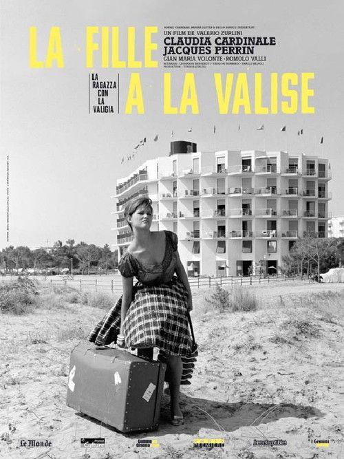 Valerio Zurlini's Girl with a Suitcase (1961).