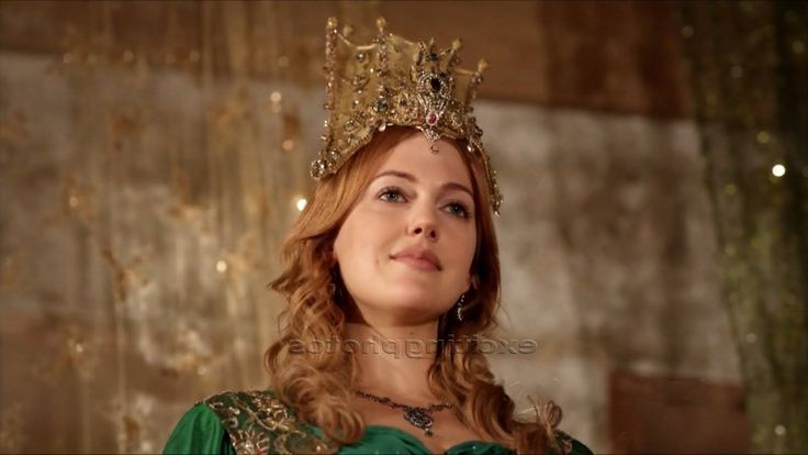 Фото короны хюррем султан 8
