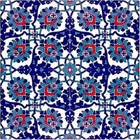 Turkish Ceramic Tiles Kitchen bathroomTurkish tile