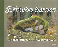 Tomtebobarnen och andra böcker av Elsa Beskow