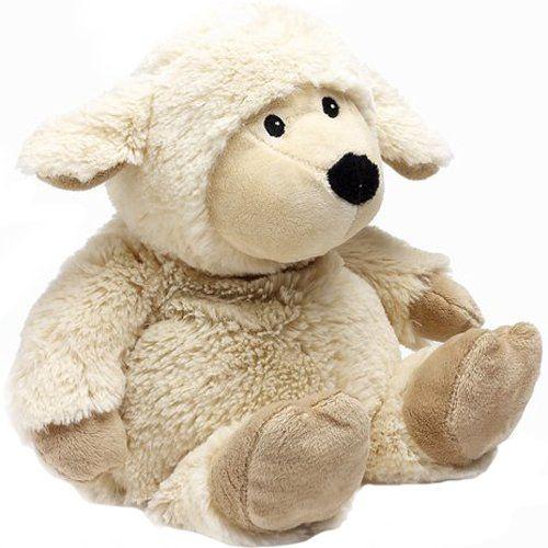 [B000WC2M9S] Intelex - Cozy Plush Wooly Le Mouton Chauffant Au Micro-ondes (import Gran