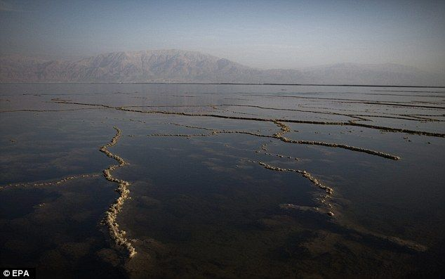 Water resources in the region are in demand and affect Israel, the West Bank, Lebanon, Syr...