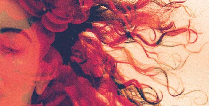 Håret er en fantastisk duftbærer og sannsynligvis den beste formidler av parfyme om man vil gjøre inntrykk…