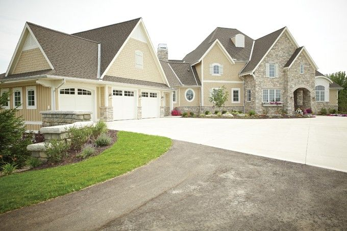Eplans French Country House Plan Georgetown Boasts A